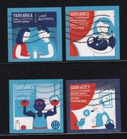 RSA 2015, Health, Vfu - Sud Africa (1961-...)