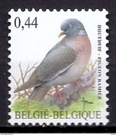 BELGIE * Buzin * Nr 3390 * Postfris Xx *  HELDER FLUOR  PAPIER - 1985-.. Birds (Buzin)