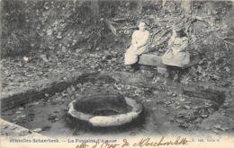 Schaerbeek - La Fontaine D'Amour - Schaarbeek - Schaerbeek