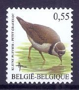 BELGIE * Buzin * Nr 3267 * Postfris Xx * DOF FLUOR  PAPIER - 1985-.. Birds (Buzin)