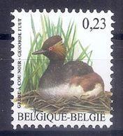 BELGIE * Buzin * Nr 3546 * Postfris Xx *  HELDER FLUOR PAPIER - 1985-.. Birds (Buzin)