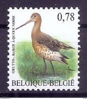 BELGIE * Buzin * Nr 3502 * Postfris Xx * FLUOR  PAPIER - 1985-.. Birds (Buzin)