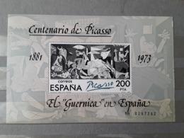 1973 Spain Picasso (80) - 1971-80 Nuovi