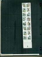 SUEDE TIMBRES A TARIF REDUITE X    1 CARNET DE 20 TIMBRES NEUF A PARTIR DE 1.25 EUROS - Carnets
