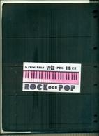 SUEDE MUSIQUE ROCK E POP 1 CARNET NEUF A PARTIR DE 0.60 EUROS - Carnets