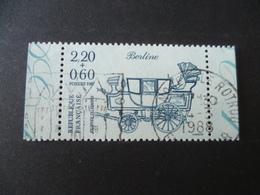 FRANCE N° 2469  OBLITERE - Gebraucht
