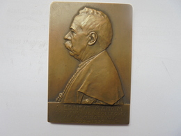ERNEST MAHAIM-1932-par GEORGES PETIT 77 Grammes - Professionals / Firms