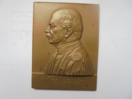 FELIX RINGLET-1934-par GEORGES PETIT 100 Grammes - Professionnels / De Société