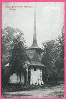 Nijmegen - Klein Zwitserland - Kerkje - Animée - Uitg. BLOEMBERGEN SANTEE & Co - 1910 - Nijmegen