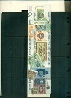 FINLANDE 100 IMPRIMERIE D'ETAT 1 CARNET DE 8 TIMBRES  NEUF A PARTIR DE 0.75 EUROS - Carnets