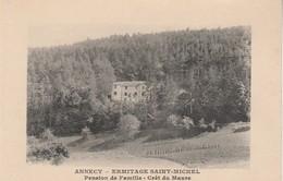 74 - ANNECY - Ermitage Saint Michel Pension De Famille - Crêt Du Maure - Annecy-le-Vieux