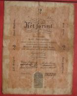 2 / Ket Forint N.D. (WPM S112) 1848 - Ungarn