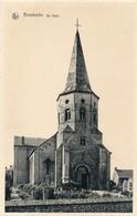 CPA - Belgique - Bovekerke - De Kerk - Koekelare