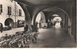 74 - ANNECY - Vieilles Arcades, Rue Ste Claire - Annecy