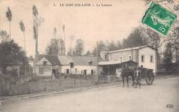 41 3 LE GUE DU LOIR La Laiterie - Other Municipalities
