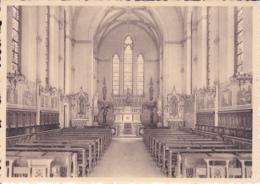 OLLIGNIES : Pensionnat Des Religieuses Bernardines D'Esquermes - L'église - Other