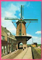 Holland - Wijk Bij Duurstede - Rijn En Lek - Moulin à Blé - Korenmolen - Anno 1659 - Moulin - Molen - VITA NOVA - Wijk Bij Duurstede