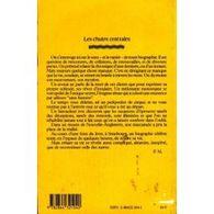 Pierre Mertens Les Chutes Centrales EO - Livres, BD, Revues