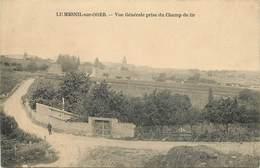 LE MESNIL SUR OGER - Vue Générale Prise Du Champ De Tir. - France