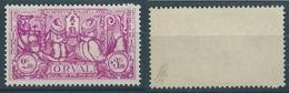 TB: 371 Neuf Sans Charnière - Grande Orval 1933 - Unused Stamps