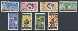 Zanzibar 1965  Lot De Timbres  *** MNH - Zanzibar (1963-1968)
