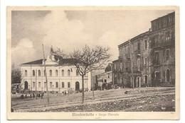 MONTEMILETTO - LARGO MERCATO - Avellino
