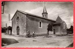 86 AYRON - L'église - Other Municipalities