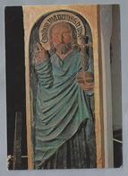 NL.- ZUTPHEN. CHRISTUSBEELD In St. WALBURGSKERK - Jezus