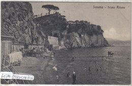 SAVONA - Savona