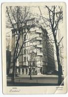 8113 Belgrade Beograd Hotel Excelsior - Jugoslawien