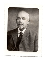 Neuvy Pailloux 36 Portrait De Mr Emile Palice Mérite Agricole - Personnes Identifiées