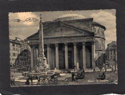 85182     Italia,  Roma,  Il Pantheon,  VG - Panthéon