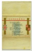 SARDEGNA - TEMPERE DI LINPI - SERIE 1 - COSTUMI  DI ATZARA / DESULO / IGLESIAS / BONO / ARITZO / OLIENA / NUORO (3157) - Italia