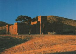 1 AK Namibia * Das Schloss Duwisib Bei Der Maltahöhe - Erbaut 1912 * - Namibia