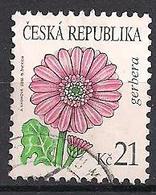 Tschechien  (2008)  Mi.Nr.  549  Gest. / Used  (7aa23) - Tschechische Republik