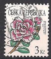 Tschechien  (2008)  Mi.Nr.  553  Gest. / Used  (7aa24) - Tschechische Republik