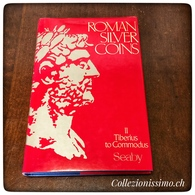 Roman Silver Coins H. A. Seaby – Vol. 2 - Boeken & Software