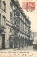 Bruxelles-Ixelles - Théâtre Molière - Ixelles - Elsene