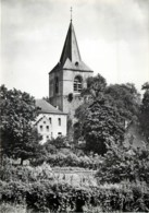 Lasne - Ohain - La Cure Et L'Eglise - Lasne