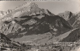 74 - LA CHAPELLE D' ABONDANCE - Le Mont Chauffé - La Chapelle-d'Abondance
