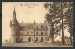 +++ CPA - JAMOIGNE - Pension De Famille - Maison Du Sacré Coeur - Nels   // - Chiny