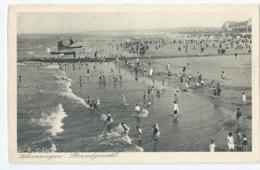 Scheveningen - Strandgezicht - Uitg. Weenenk & Snel - Sev. 209 - 1934 - Scheveningen