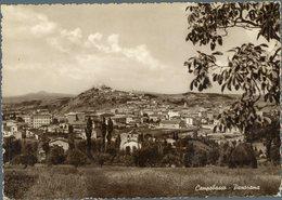 °°° Cartolina N.158 Campobasso Panorama Nuova °°° - Campobasso