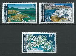 AFARS ET ISSAS 1974 . Poste Aérienne . N°s 102 , 103 Et 104 . Neufs ** (MNH) . - Neufs