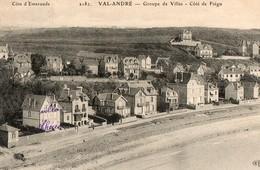 VAL ANDRE - Groupe De Villas - Autres Communes