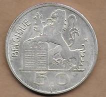 50 Francs Argent 1951 FR - 1945-1951: Régence