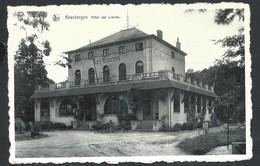 +++ CPA - KEERBERGEN - Hôtel Des Lierres - Nels Photothill   // - Keerbergen