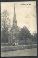 +++ CPA - HOOGBOOM - KAPELLEN - De Kerk   // - Kapellen
