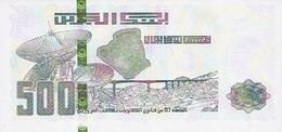 ALGERIA P. NEW  500 D 2018 UNC - Algeria