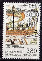 FRANKREICH Mi. Nr. 3013 O (A-3-29) - Frankreich